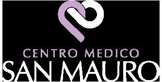 Centro Medico San Mauro Logo